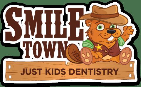 Smile Town logo
